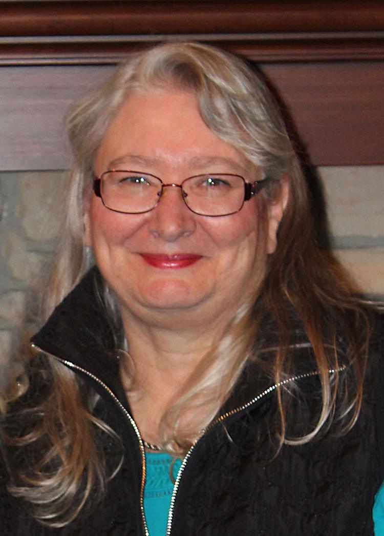 Theresa A O'Kane, Dragonfly Surprise, Wild Blueberry Press, MN